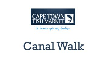 Cape Town Fish Market - Restaurant in Canal Walk
