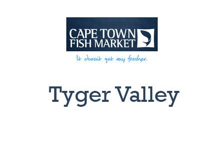 Cape Town Fish Market - Restaurant in Tyger Valley