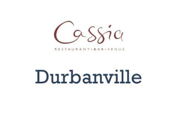 Casia - Restaurant in Durbanville