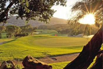 Clovelly Golf Club - Golf Courses in Cape Town