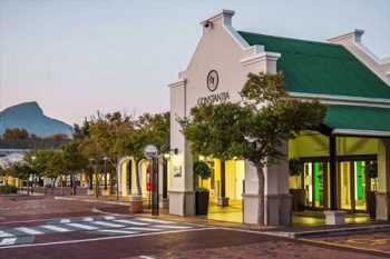 Constantia Village - Willowbridge