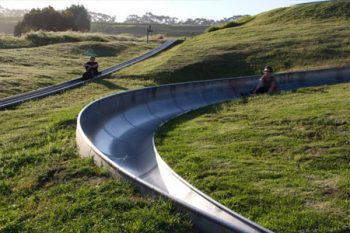 Cool Runnings - Activities in Cape Town
