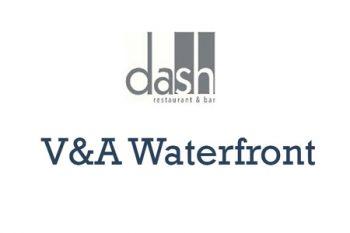 Dash - Restaurant in V&A Waterfront
