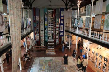 District Six Museum - Museum in Cape Town