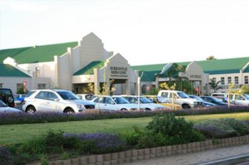 Durbanville Mediclinic - Hospital in Cape Town
