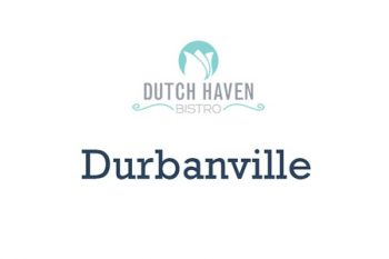 Dutch Haven Bistro - Restaurant in Durbanville