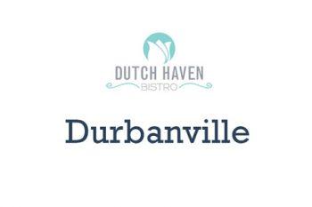 Dutch Haven Bistro - Restaurant in Durbanville