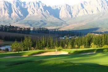 Erinvale Golf Club - Golf Courses in Cape Town