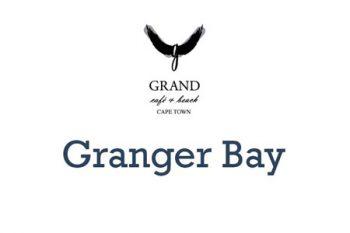 Grand Beach Cafe - Restaurant in Granger Bay