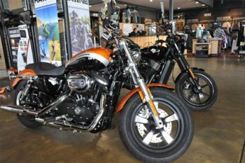 Harley Davidson - Willowbridge