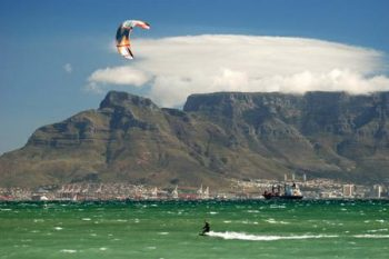 High Five Kite Adventures - Kitesurfing in Cape Town