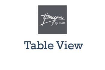 Homespun by Matt - Restaurant in Table View