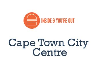 Inside & You're Out - Restaurant in Cape Town City Centre