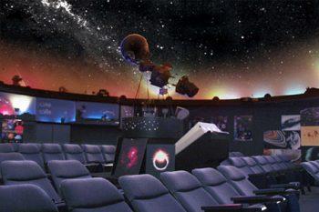 Iziko Planetarium - Activities in Cape Town
