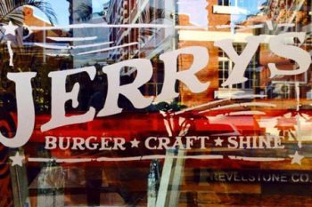 Jerry's Burger Bar - Willowbridge