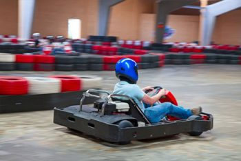 Kenilworth Karting - Activities in Cape Town