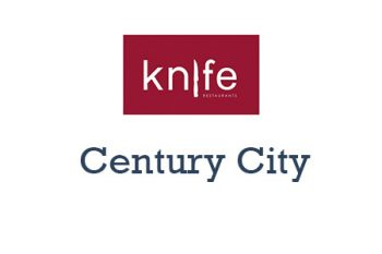 Knife - Restaurant in Century City