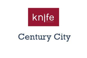 Knife - Restaurant in Century City