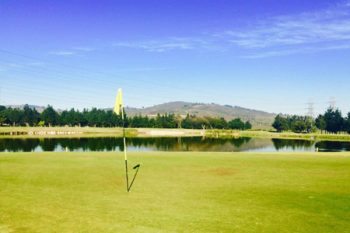 Kuilsrivier Golf Club - Golf Courses in Cape Town