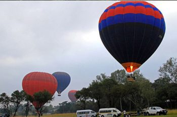 Life Ballooning South Africa - Activities in Cape Town