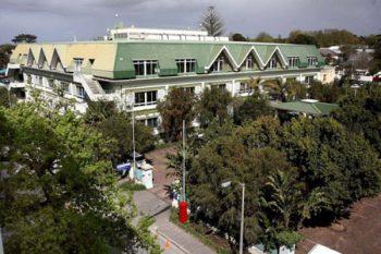 Life Kingsbury Hospital - Hospital in Cape Town
