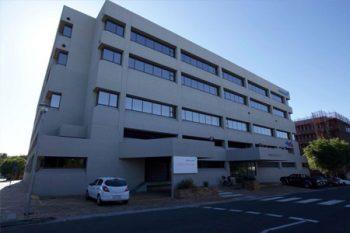 Louis Leipoldt Hopsital - Hospital in Cape Town