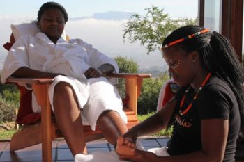 Mangwanani African Spa - Beauty Spa in Cape Town