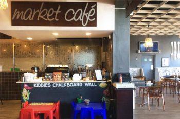 Market Cafe at Food Lovers Market - Willowbridge