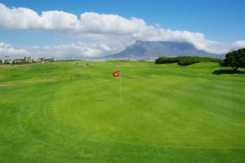 Milnerton Golf Club - Golf Courses in Cape Town