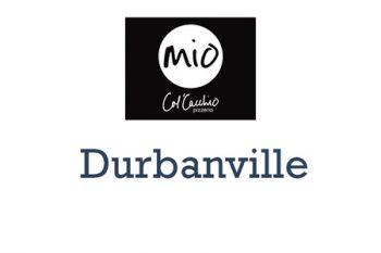 Mio Col Cacchio - Restaurant in Durbanville