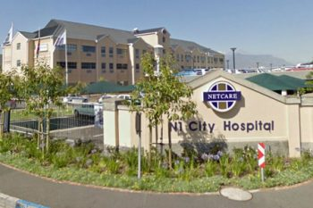 Netcare N1 City Hospital - Hospital in Goodwood