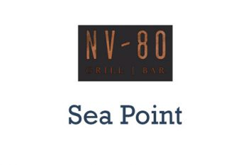 NV 80 - Restaurant in Sea Point