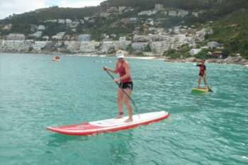 Ocean Riders - Activities in Cape Town