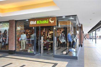 Old Khaki - Willowbridge