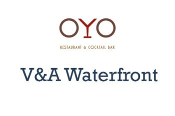 OYO - Restaurant in V&A Waterfront
