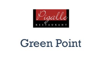 Pigalle - Restaurant in Green Point