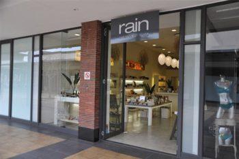 Rain - Willowbridge