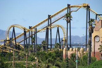 Ratanga Junction - Amusement Parks in Cape Town