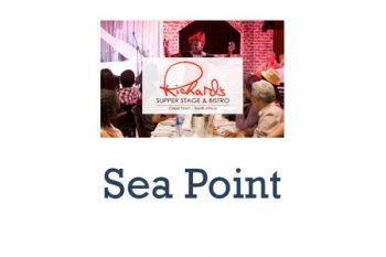 Richard's - Restaurant in Sea Point