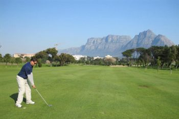 Rondebosch Golf Club - Golf Courses in Cape Town