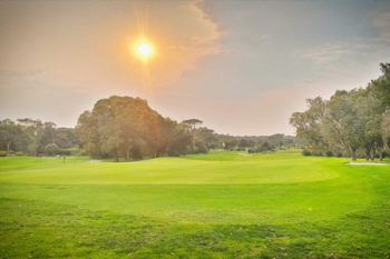 Royal Cape Golf Club - Golf Courses in Cape Town
