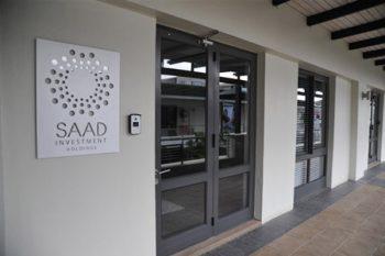 SAAD Investment Holdings - Willowbridge