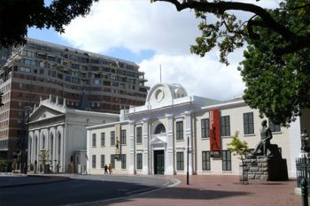 Slave Lodge - Museums in Cape Town