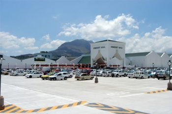 Somerset Mall - Shopping Mall in Cape Town
