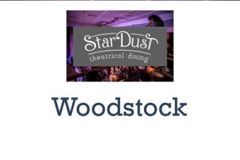 Stardust - Restaurant in Woodstock