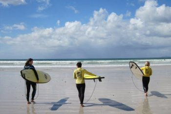Stoked School of Surf - Surfing in Cape Town
