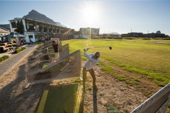 The River Club Golf Club - Golf Courses in Cape Town