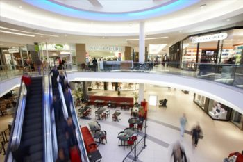 Tyger Valley Shopping Centre - Shopping Malls in Cape Town
