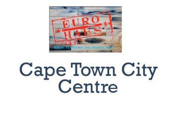 Euro Haus - Restaurant in Cape Town City Centre