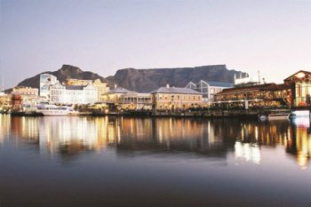 V&A Waterfront - Shopping Malls in Cape Town